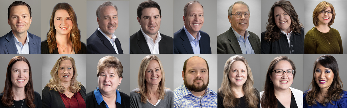Atlas Wealth Advisors - 2021 Team